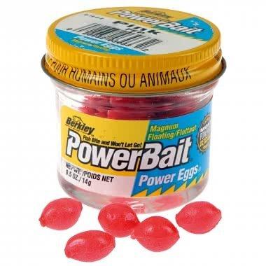 Trout Fishing Bait Power Eggs