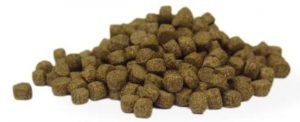 Fish Hatchery Pellets for Trout Fishing with Powerbait