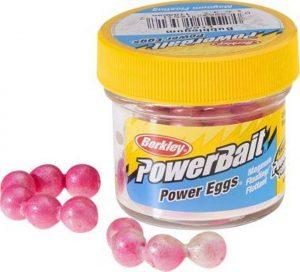 Berkeley Powerbait Power Eggs